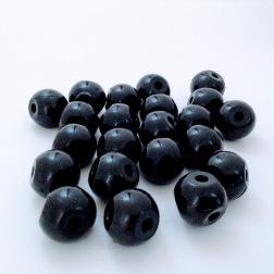 C – Карбон (4 отвори, чорний) — 22 шт.