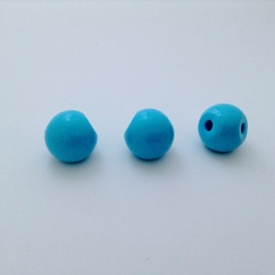 N – Нітроген (3 отвори, блакитний) — 3 шт.