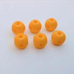S – Сульфур (6 отворів, жовтий) — 6 шт.